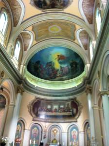 St-Pauls-Basilica - Toronto